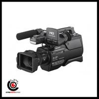 Sony Professional HXR-MC2500   MC 2500