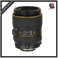 Tokina For Nikon AF 100mm f/2.8 Macro Pro D AT-XM 100 PRO