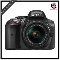 Nikon D5300 Kit 18-55mm VR   18-55 VR