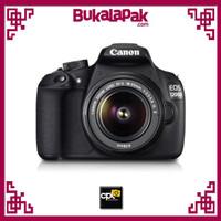 Canon EOS 1200D Kit / 18-55 / 18-55mm f/3.5-5.6 IS II