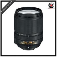 Nikon AF-S 18-140mm f/3.5-5.6G ED DX VR WB