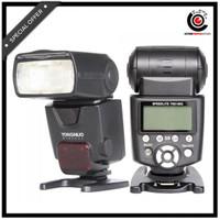 Yongnuo YN-510EX Slave Speedlite For Canon & Nikon