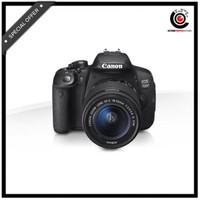 Canon EOS 700D 18-55   18-55MM   IS STM   700 D