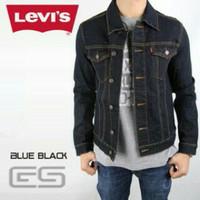 JAKET LEVIS 505 SLIM FIT STRAIGHT BLUE BLACK [ PAYU PRODUCT ]