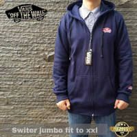 Jaket Vans Oldie Jumbo | XL fit XXL