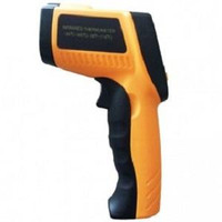 Multipurpose Infrared Thermometer