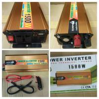 Power Inverter SUNPRO 1500W PI-15 1500 Watt