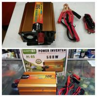 Power Inverter SUNPRO 500W PI-05 500 Watt