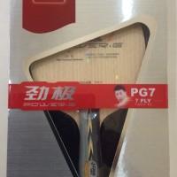 Kayu Bad Pingpong DHS Power G PG7