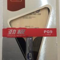 Kayu Bad Pingpong DHS Power G PG9