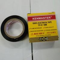 isolasi kabel listrik kenmaster