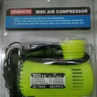 Mini Air Compressor Ken