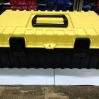 toolbox tekkin