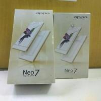 HANDPHONE OPPO NEO 7