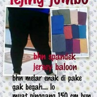 LEGGINGS SUPER JUMBO