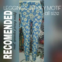 LEGGINGS MOTIF