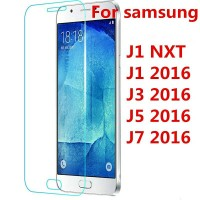 0.30MM Tempered Glass Film for Samsung 2015 2016 style J Series