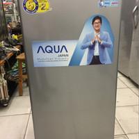 kulkas Sanyo Aqua AQR-D179