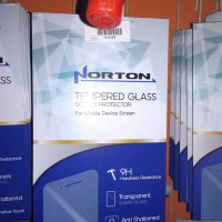 tempered glass Norton Samsung z3