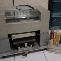 mesin printer dtg bekas