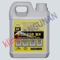 WALLPAD WS - Sealer Untuk Dinding Plasteran, Acian, Beton & Batu Alam