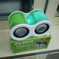 speaker bluetooth fleco TR 2