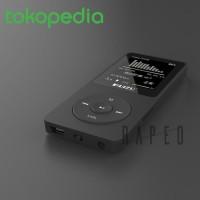 harga Ruizu X02 HiFi DAP MP3 Player 8GB Tokopedia.com