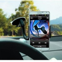 Baseus Curve Car Mount Universal Adjustable Holder for Bellow 7 Inch