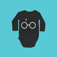 Jumper Baby Lucu Harry Potter