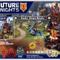Lego Decool 8017 Nexo Knights