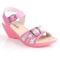 Sandal Anak Perempuan Cewek Cantik Lucu Model Selop BCL  414