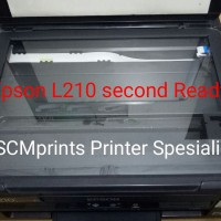Printer Epson L210 Bekas Ready Siap Pakai Kondisi Mulus