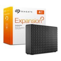 "HARD DISK EKSTERNAL SEAGATE EXPANSION 4 TB USB 3.0 3.5"" 4TB"