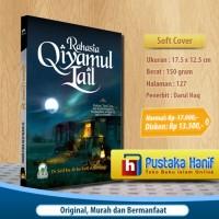 Buku Rahasia Qiyamul Lail / Tahajjud