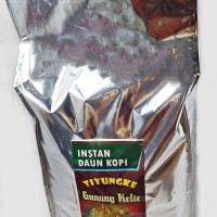 Instan Daun Coffee 1kg
