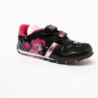 Jual Sepatu Anak Perempuan TK Original Little Pony, Sepatu Ringan No. 26-35 Murah