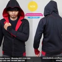 Jaket Sweater Assassin Brotherhood