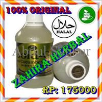 Obat Herbal Sakit Punggung Jelly Gamat Gold G 100% Original
