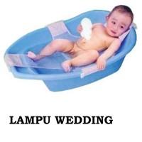 Tempat Tidur Bayi Untuk Bak Mandi Bayi Baby Bath Helper Kursi Mandi