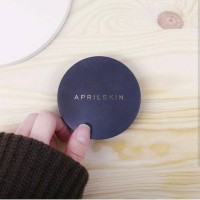 April Skin Magic Snow Cushion Black 2.0