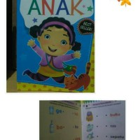 Buku Anak, Buku Kreatifitas Anak Best Seller