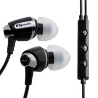 Harga klipsch image s4i premium noise isolating headset 3 button | antitipu.com
