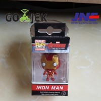 Funko Pocket Pop Keychain - Marvel Avengers - Iron Man