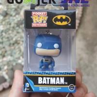 Jual Funko Pocket Pop Keychain - DC comics - Batman Murah