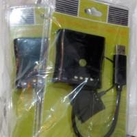 harga CONVERTER STIK XBOX 360 TO PS2 Tokopedia.com