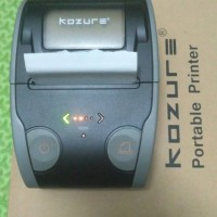Jual Mini Bluetooth thermal printer struk BP806 kozure Murah
