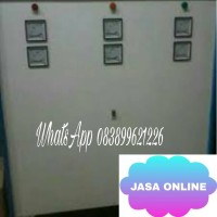 stabilizer matsuta R 60 ( 60 kva )