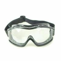 kacamata pelindung indoor outdoor / motor / goggle safety krisbow