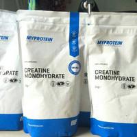 myprotein my protein creatine monohydrate dymatize creatine creakong
