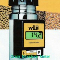 Grain moisture meter Wile 55
